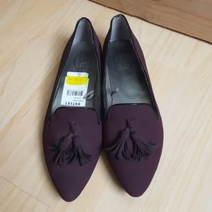 Life Stride Shoes - 3/$10 Plum Loafers